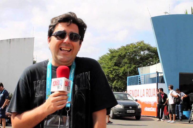"""""""Es facho hacerlo"""": ex rostro de CHV hace duro cuestionamiento a la izquierda chilena"""