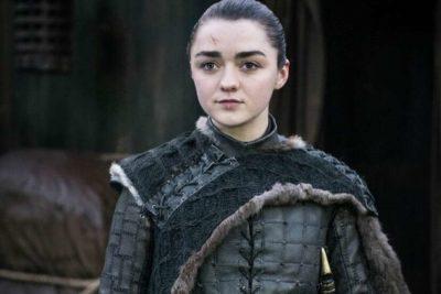 Game of Thrones: HBO descartó hacer una secuela con Arya Stark