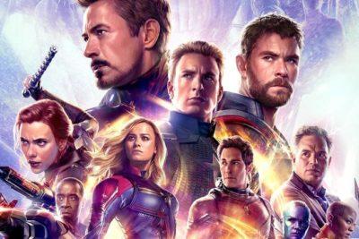 Nueva película de Avengers tendrá un personaje de Marvel abiertamente gay
