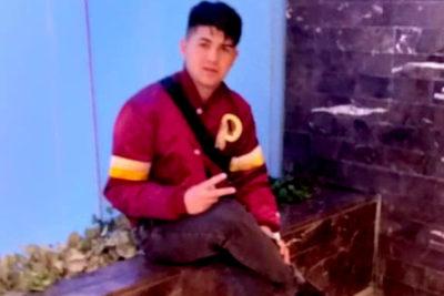 """Se entregó supuesto homicida de joven homenajeado en """"narcovelorio"""" en Conchalí"""
