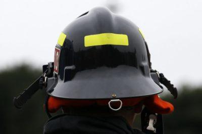 """""""Es la peor experiencia"""": bombero de Talca reveló detalles de violenta detención de Carabineros"""
