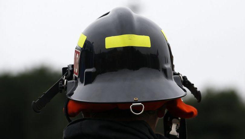 Rancagua: detienen a ex bombero acusado de iniciar incendios tras manifestaciones