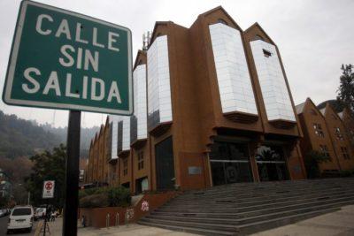 Canal 13 cerró sus transmisiones locales en Concepción