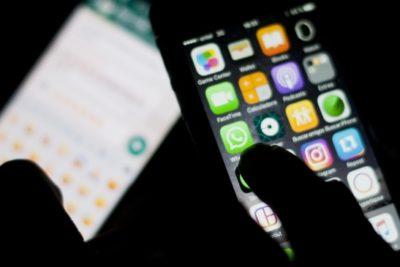 Conaset aclara imagen sobre fiscalización y multas por uso de celulares en conductores