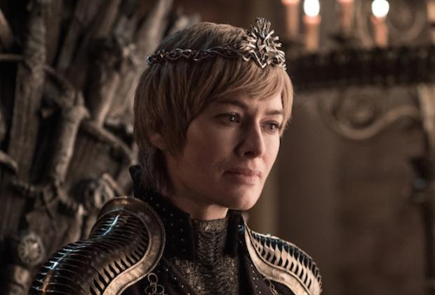 """Actriz de Game of Thrones por el final de Cersei Lannister: """"Tuve sentimientos encontrados"""""""