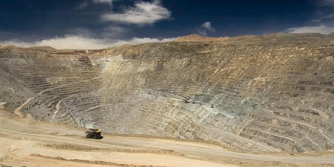 Codelco tendría baja en su producción de 40% al 2021 por Chuquicamata subterráneo