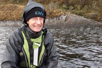 Encuentran cuerpo en medio de búsqueda de científico chileno-alemán en Torres del Paine