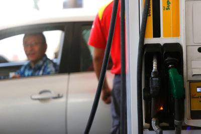 Nueve semanas de alzas: este jueves suben de precio todos los combustibles