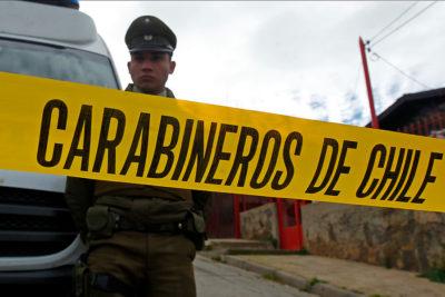 """Hombre muerto por hipotermia habría sido desalojado en el plan """"Rescate Social"""": Municipalidad de Santiago responde críticas"""