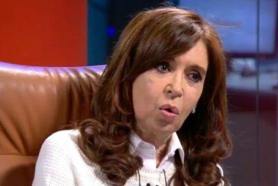 Justicia argentina reanuda el juicio por corrupción contra Cristina Fernández