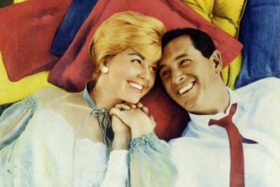 Murió la actriz y cantante Doris Day a los 97 años