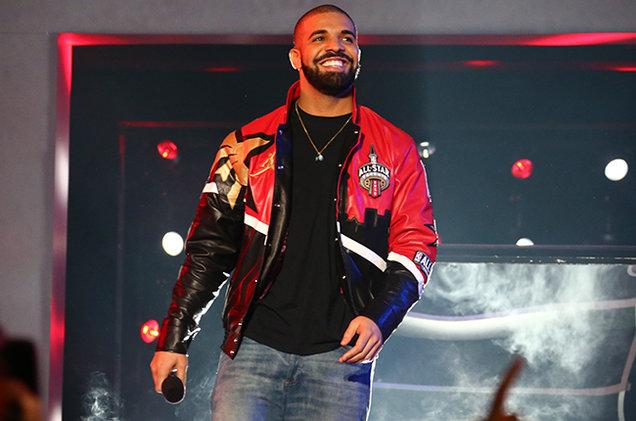Drake debutará en Chile con un concierto en el Estadio Nacional