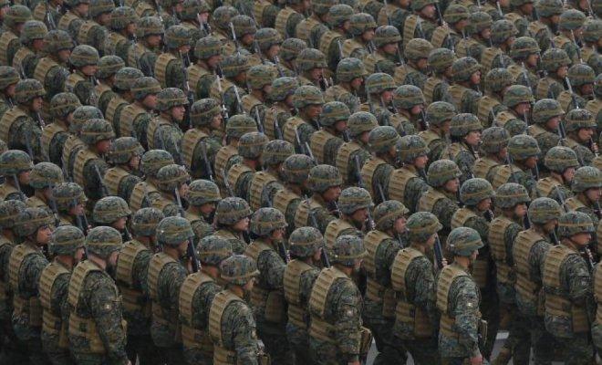 Ejército dejó fuera a más de 1.500 conscriptos tras examen psicológico