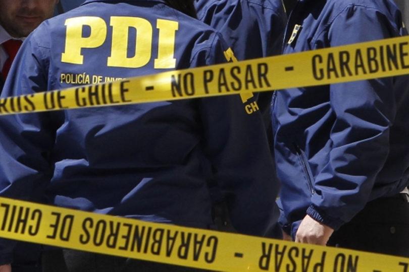Investigan femicidio por muerte de mujer que fue golpeada en Punta Arenas