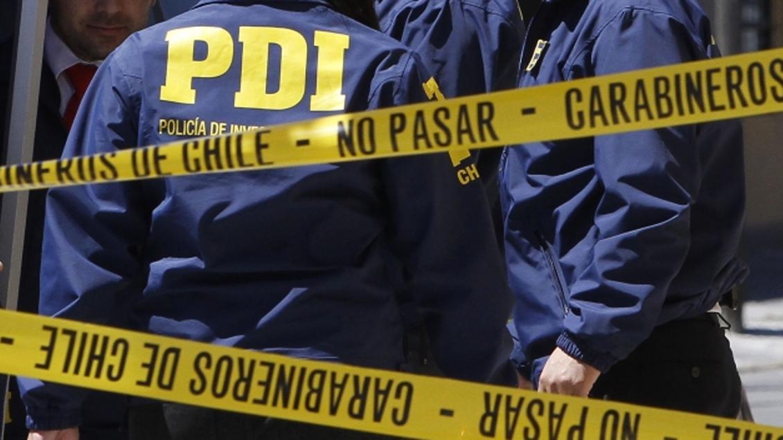 """""""Femicidio en Puente Alto: víctima fue baleada en la vía pública"""""""