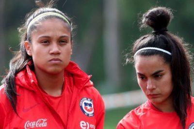 Maite Orsini exige explicaciones por marginación de Fernanda Pinilla en la Roja femenina