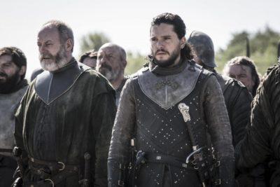 FOTOS | HBO libera adelanto exclusivo del penúltimo capítulo de Game of Thrones
