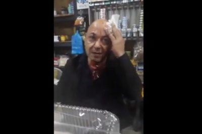 VIDEO | Denunciaron brutal ataque homofóbico en una botillería de Talca