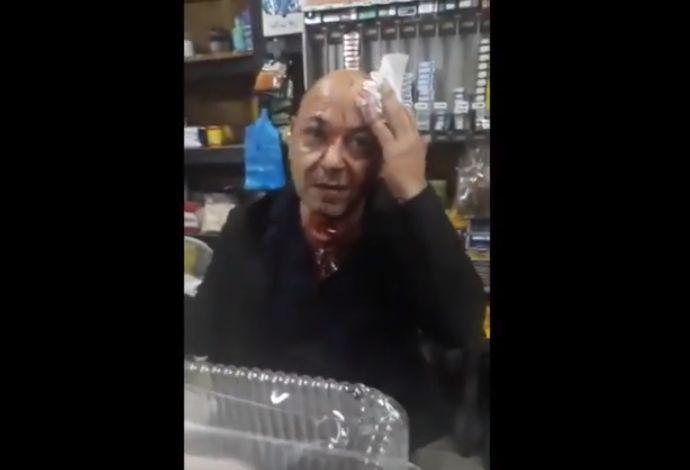VIDEO   Denunciaron brutal ataque homofóbico en una botillería de Talca