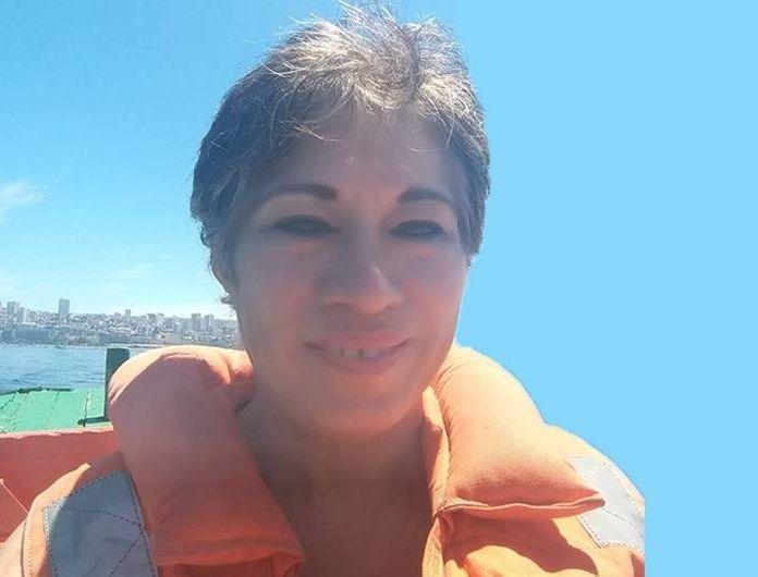"""""""Autopsia confirmó que Ilse Ojeda fue asesinada por un golpe en la cabeza"""""""