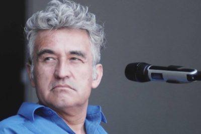 """Documentalista de Jorge González en DocsBarcelona: """"Si no eres amigo o no tienes apellido, no te pescan"""""""