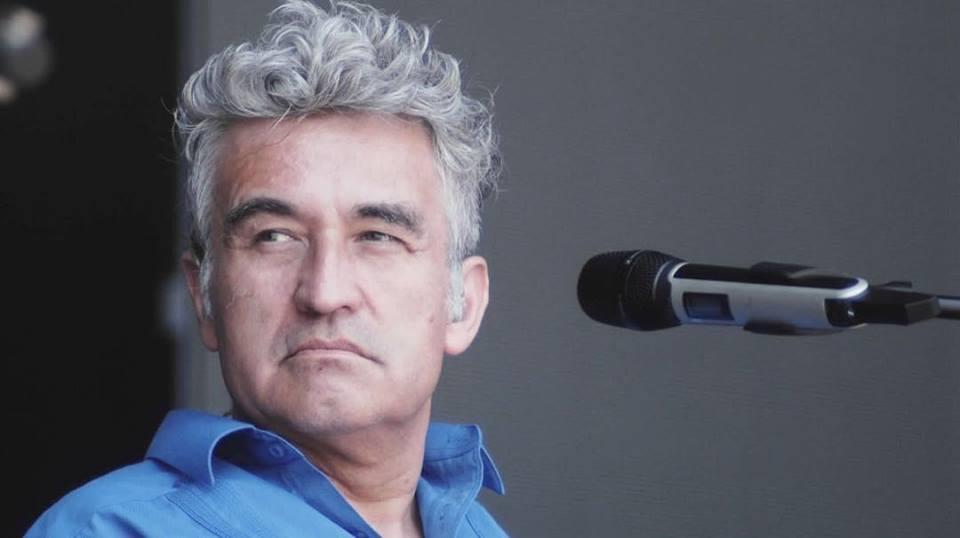 """Documentalista de Jorge González en DocsBarcelona:"