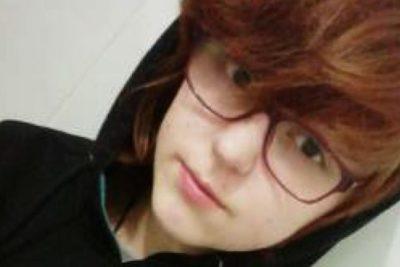 """""""Liceo de mierda, me colapsó"""": la carta que dejó joven trans antes de suicidarse por bullying"""