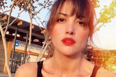 """""""La justicia es realmente nefasta"""": los descargos de Karen Bejarano luego que acusado por filtrar sus fotos quedara libre"""