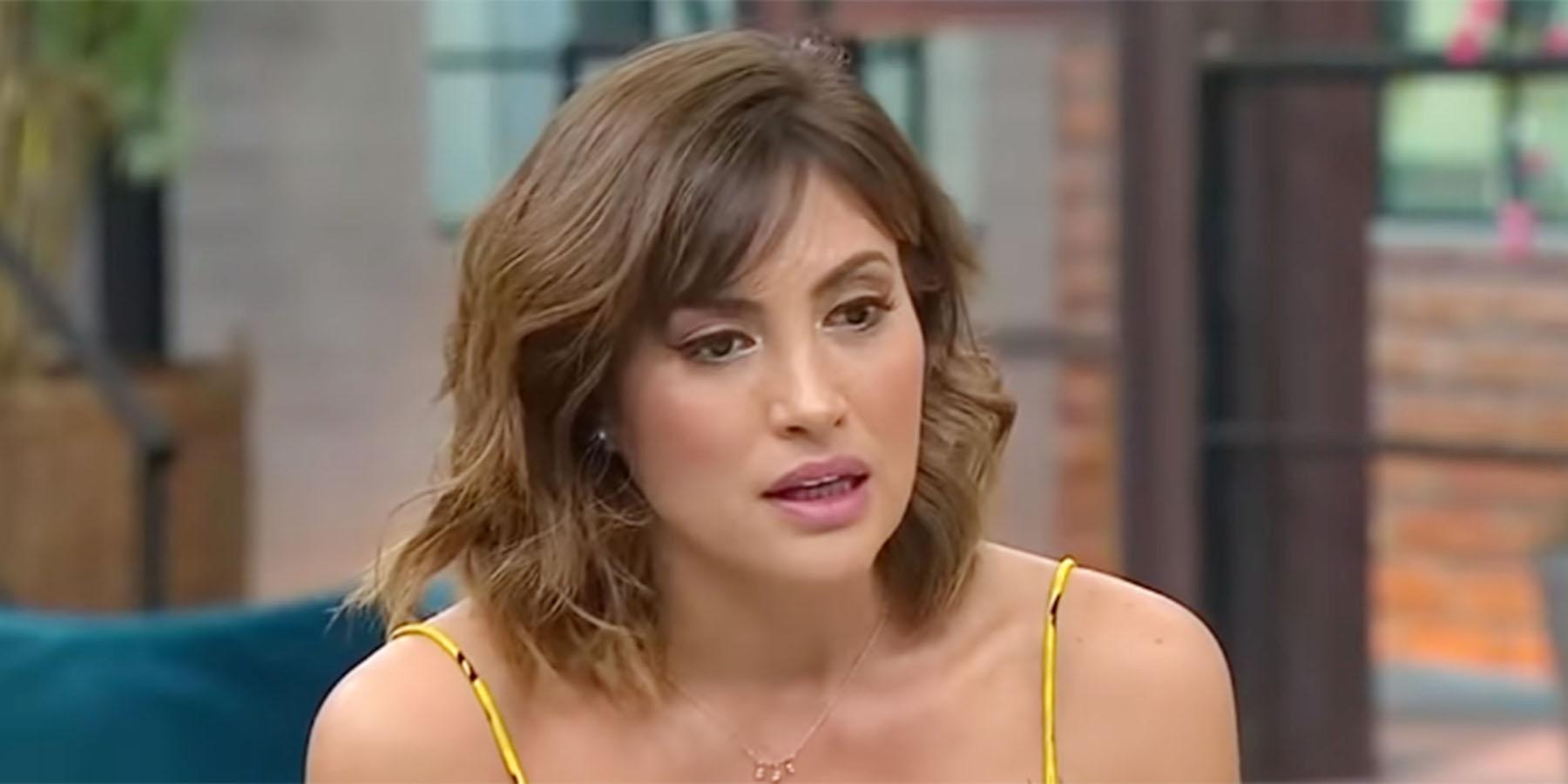"""""""Ahora limpio mi imagen"""": Karen Bejarano responde luego de comentarios machistas que la acusaron de viralizar sus imágenes íntimas"""