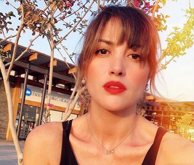 Los descargos de Karen Bejarano luego que acusado por filtrar sus fotos quedara libre