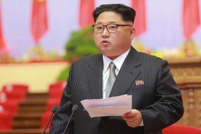 Corea del Norte realizó nuevo lanzamiento de misiles de corto alcance
