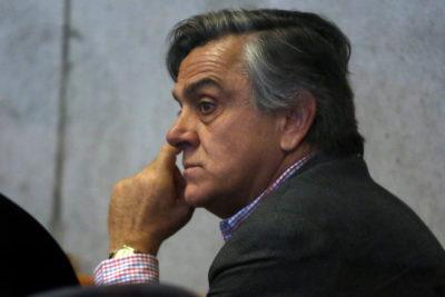 Corte de Apelaciones confirma sobreseimiento definitivo de Longueira en caso SQM