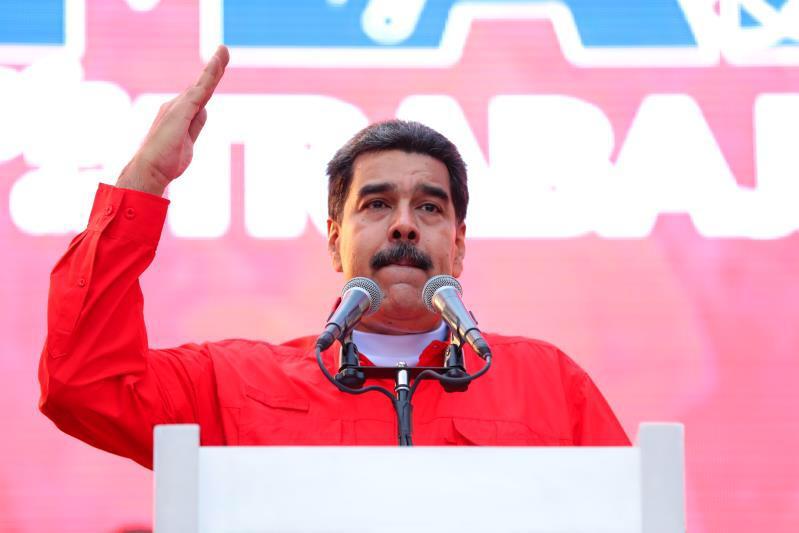 """""""Por qué Nicolás Maduro indultó a más de 100 perseguidos políticos"""""""