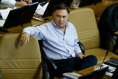 """""""No queremos niños conejillos de indias"""": La frase del diputado Mellado por la adopción homoparental"""