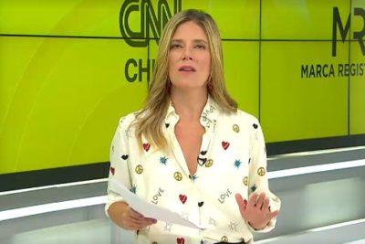 """""""Esos patipelaos…"""": Mónica Rincón también le dedicó palabras a Van Rysselberghe por polémica frase"""