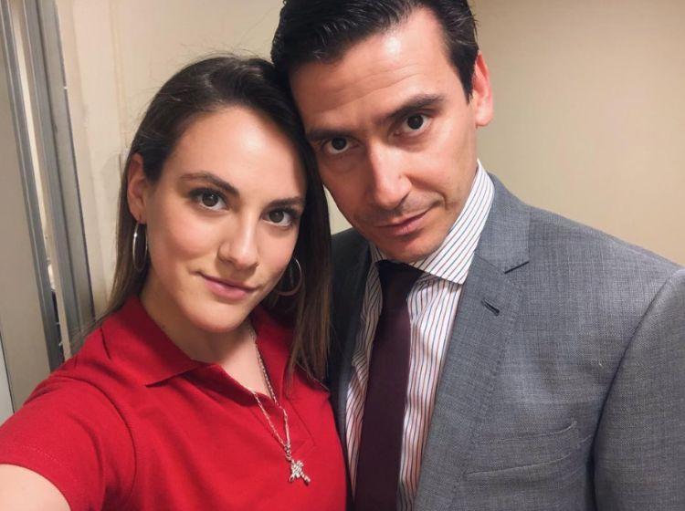 """""""Actriz de Pacto de Sangre se sumó a las críticas contra Canal 13 por la corta duración de los capítulos"""""""