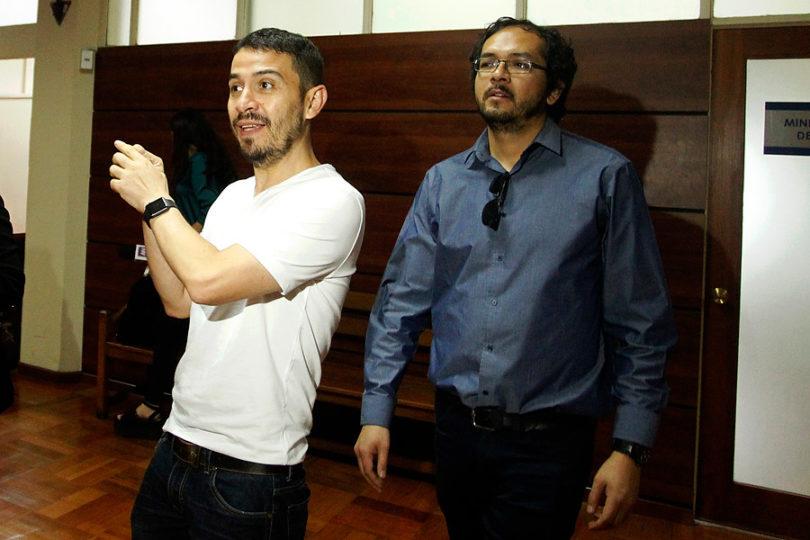"""Autores de """"Nicolás tiene dos papás"""" recurren a la Corte Suprema para casarse"""