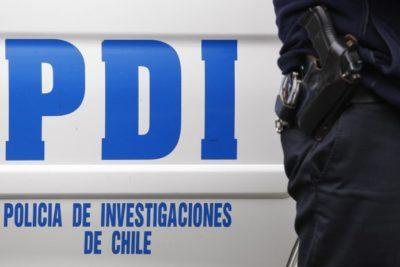 Detuvieron a líder de banda acusado de secuestrar y torturar a un joven en Penco