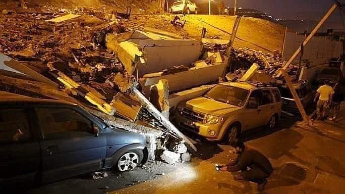 Confirmaron un segundo fallecido por el terremoto 8.0 Richter en Perú