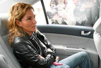 Incendio consumió residencia de hija de Augusto Pinochet en Santo Domingo