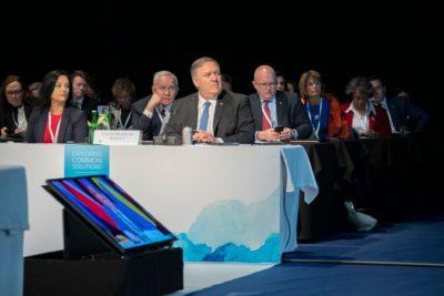 """""""El nuevo canal de Panamá…"""": EE.UU. enfurece al mundo con ignorante opinión sobre el calentamiento global"""