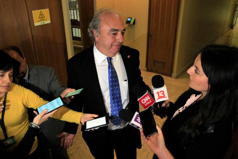 Esnaola explica todo lo que hizo el diputado René Manuel García… y cuál será su posible sanción