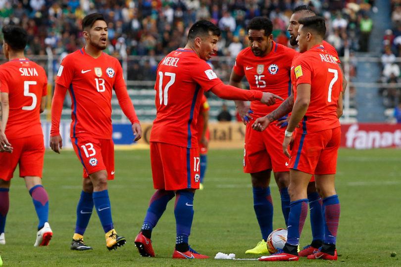 La ANFP ya inició negociación con la Roja por premios por Copa América