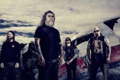 Santiago Gets Louder reunirá en Chile a Slayer, Megadeth y Anthrax