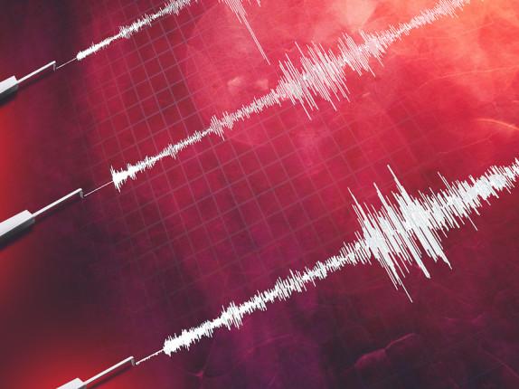 Sismo de 5.5 Richter se sintió en la zona central del país