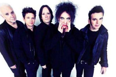 The Cure transmitirá por streaming su show por los 30 años de álbum Disintegration