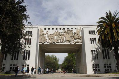 Federación de la Universidad de Concepción tendrá una presidenta comunista tras 10 años