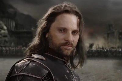 Partido ultraderechista español usó imagen de Aragorn en campaña: respuesta de Viggo Mortensen se hizo viral en el mundo