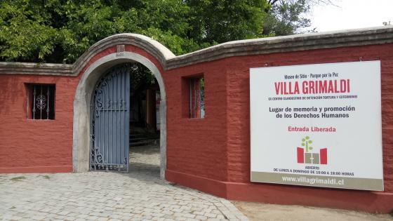 Condenaron al fisco a indemnizar a víctima de torturas en Villa Grimaldi
