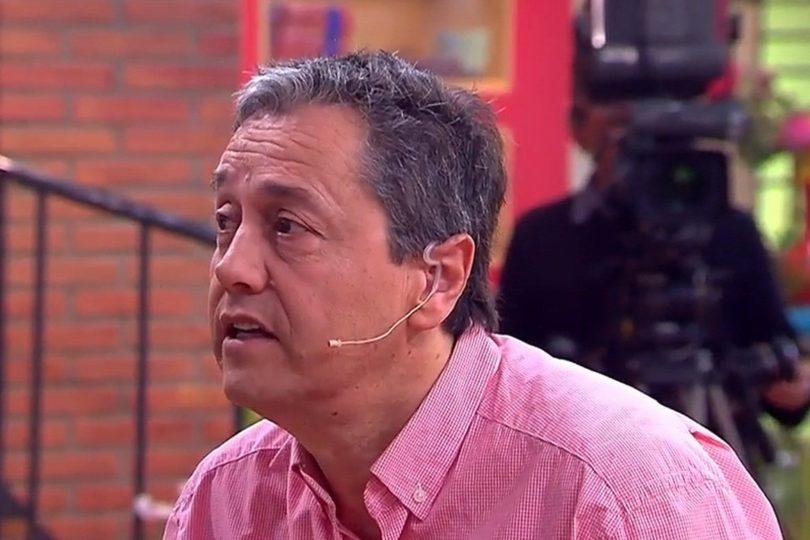 VIDEO |Joven conductor acusa a Claudio Reyes de golpearlo en la cabeza con un bate